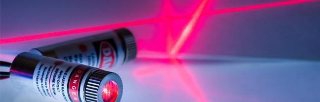 レーザー / LED製品の光放射安全...